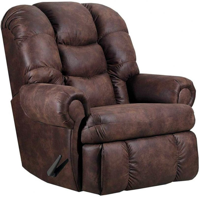 Best REcliner for Bigg and Tall Man