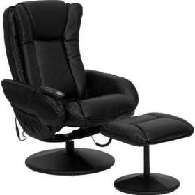 3. Flash Furniture Massaging Multi-Position