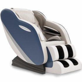 4. Full Body Massage Chair S Track