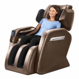 5. Massage Chair Zero Gravity Full Body
