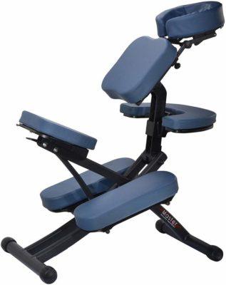 8. Ataraxia Deluxe Portable Folding Massage