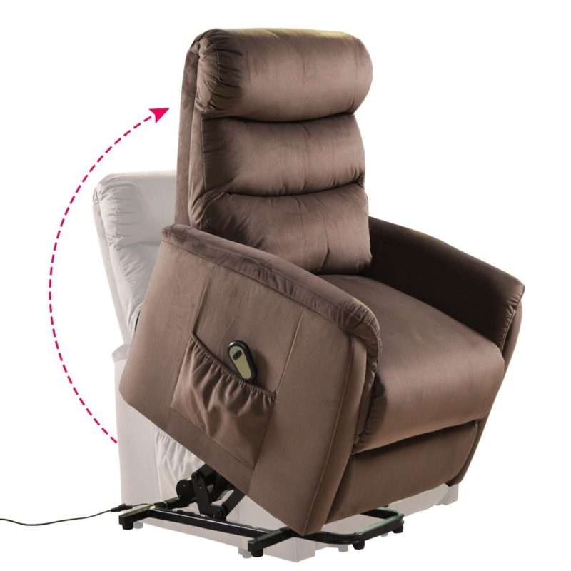 Best Recliners for Seniors