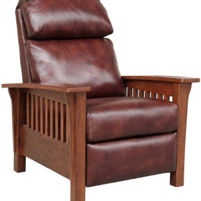 BarcaLounger Mission recliner seat