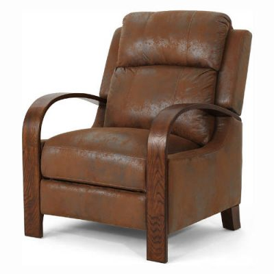 Christopher Knight Home Randall Recliner, Brown